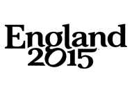 England Rugby 2015