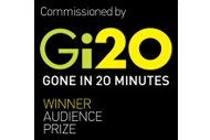 Gi20 Audience Prize