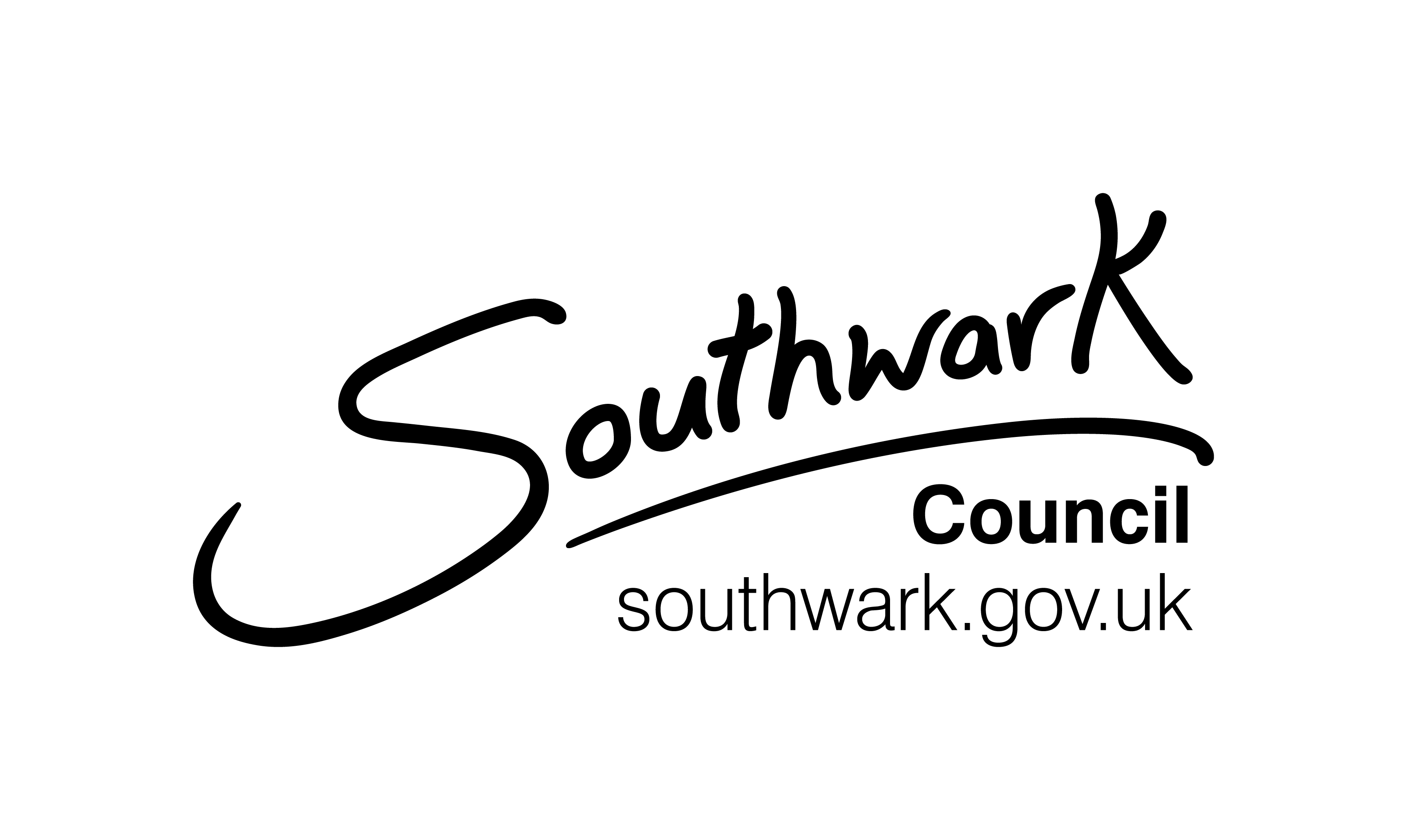 Southark Council with website